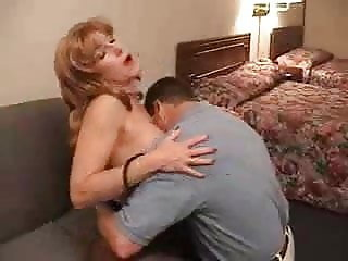 mature addie oral and cumshot