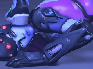 Widowmaker Compilation (Futa Edition)