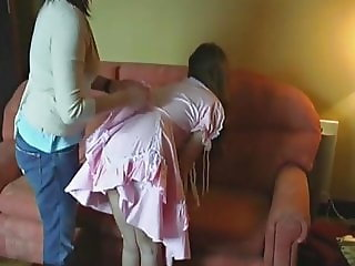 Rosaleen young punished
