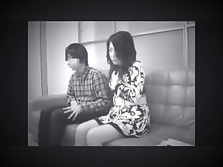 Japanese gameshow Mom Son are Paid to Watch Porn together
