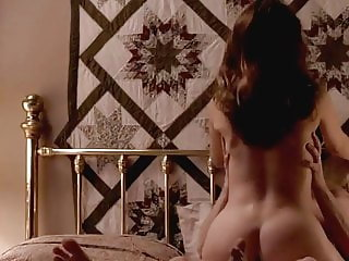 Keri Russell Nude Sex Scene Compilation on ScandalPlanet.Com