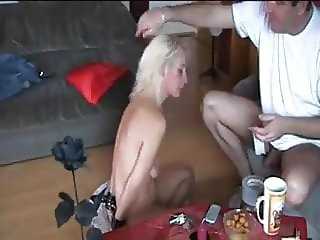Wife humiliated