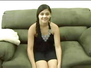 Beautiful teen fucked