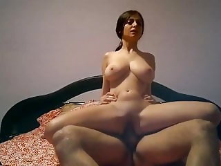 hot girl riding dick