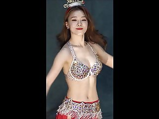 korea  Belly dance