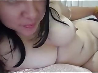 Horny chinese Girl