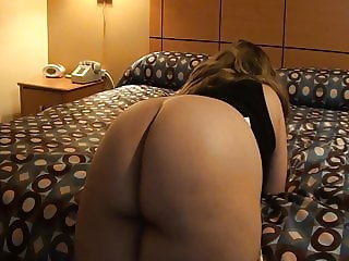 Amateur Thick Juicy Ass