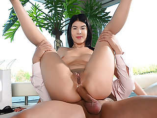 Czech pornstar Lady Dee got assfucked