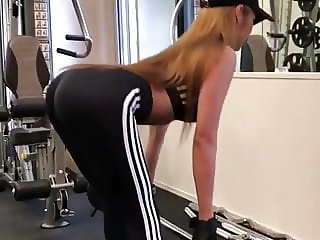 private training 03 adidas leggings