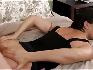 Mom Loves Anal Fucking