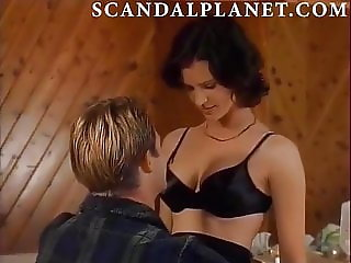 Leslie Harter Sex Scene in Damiens Seed On ScandalPlanet.Com