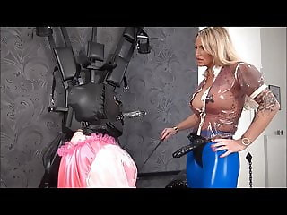 Sissy Deepthroat Training (Short Version)