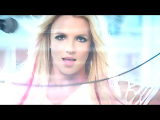 Britney Spears - I Wanna Go - Teagan Presley - By Kevin Burrin