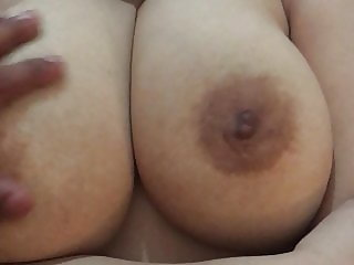 New huge boobs mallu aunty boobs clapping