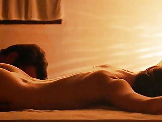Ana Girardot Nude Sex Scene On ScandalPlanet.Com