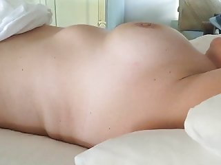 curvy MILF uncovered