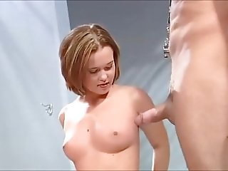 Sasha Knox - Cheerleader