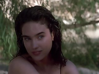 Jennifer Connelly Filme The Hot Spot 1990