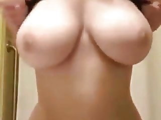 Dreamy Teen Tit Drop & Play