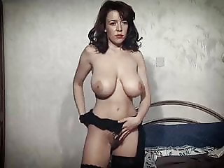 What Is A Girl To Wear? - vintage British big boobs