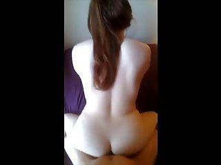 Teen Dogged POV