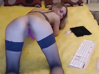 Sexy skinny ass #3 (not sound)