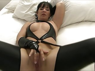 Wetlook Schlampe vor dem Fick - Gabriela-Bitch