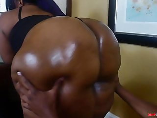 Big Booty SSBBW taking Don Prince big cock on BBWHighway