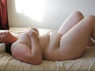 Chubby girl ready for sex