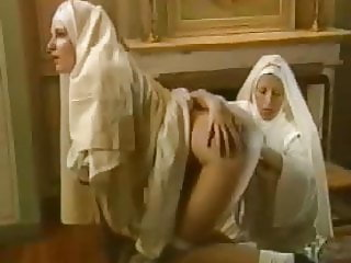 Nuns Must Be Crazy-5-Nuns Punishment