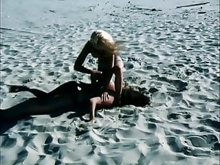 Beach Catfight Humiliation