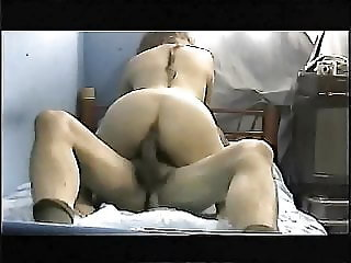 MILF RIDING MY COCK