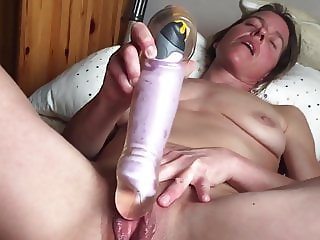 hot dildo ride