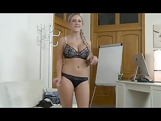 Cute virgin loves brutal anal rough sex
