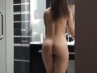 nude french gf