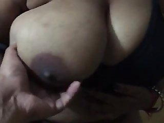 New huge boobs Mallu aunty