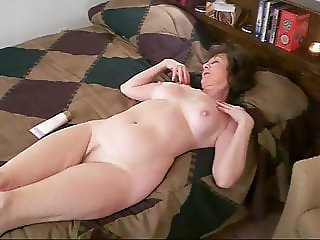 Classy Mature Gal - Cum Along With Me