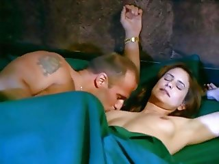 Allison Swartz Nude Sex Scene On ScandalPlanet.Com
