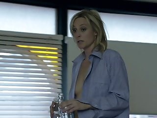 Marta Dusseldorp - Jack Irish: Bad Debts HD