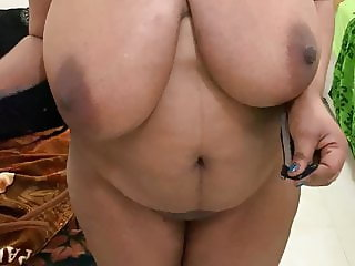 Huge boobs mallu Aunty shy 3