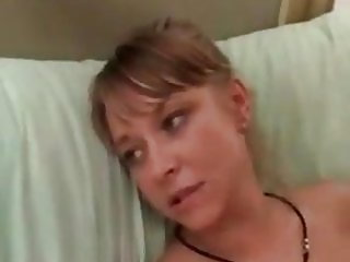 BOTR Mom Watches While Husband First Fucks Her Daughter !
