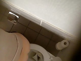 office Wc Spy Cam  Isabelle 5