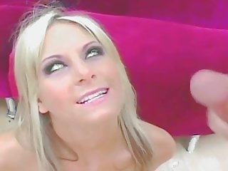 One of my favorite faces for spunk!!! (Courtney Simpson)
