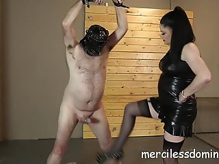 CBT The Mistress Sarah Kelly Way - Pathetic Slave