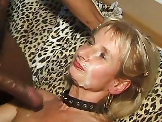 Gangbang, Bukkake, Sperm Facials, Cumshots, Swallowing