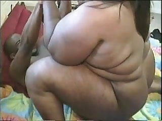 Huge Ass Black SSBBW