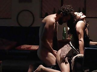 Raquel Karro Sex Scene from 'Pendular' On ScandalPlanet.Com
