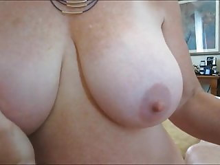 busty grandmother