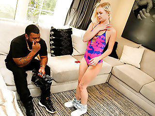 Rico Strong Fucks His Business Partner's Sister - Natalia Qu
