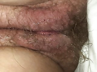 Wifes wet pussy